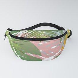 Tropical Morning #society6 #buyart Fanny Pack