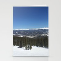 colorado Stationery Cards featuring Colorado by A&N2218