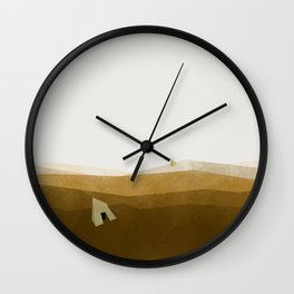 Architecture never dies #2 Wall Clock
