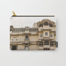 Devi Garh Carry-All Pouch