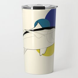 Tuna Travel Mug