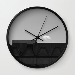 Architecture (II) Wall Clock