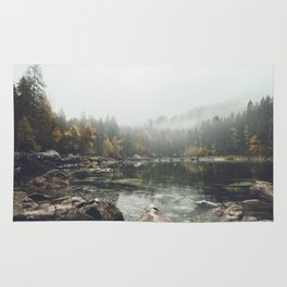 Serenity - Landscape Photography Rug