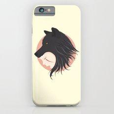 Boy Cries Wolf iPhone 6s Slim Case