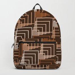 Op Art 114 Backpack