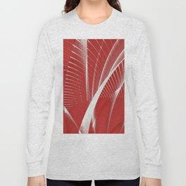 Fractal Composition N3 Long Sleeve T-shirt