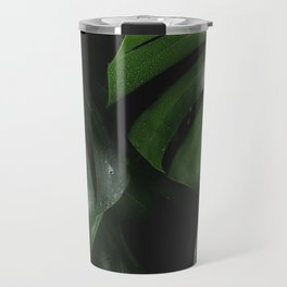 Monstera Plant Travel Mug
