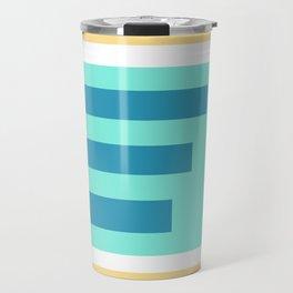 A Framed Poll Travel Mug