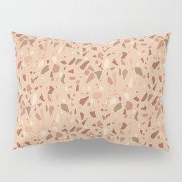Terrazzo Piece Pillow Sham