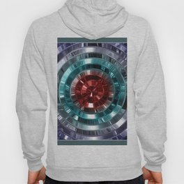 framed pictures -2- Hoody