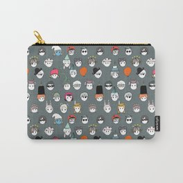 Part Kids (grey) Carry-All Pouch