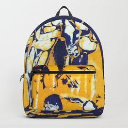 Down Mexico Way         by Kay Lipton Backpack