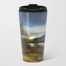 Lake View Travel Mug