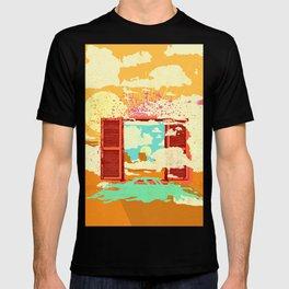 EXIT DREAM T-shirt