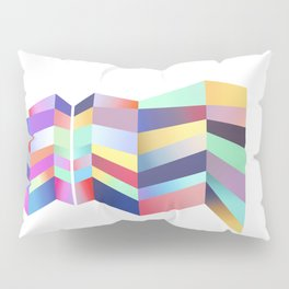 Impossible No. 2 Pillow Sham