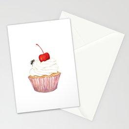 Damaged Goods Stationery Cards