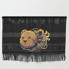 Teddy Wall Hanging