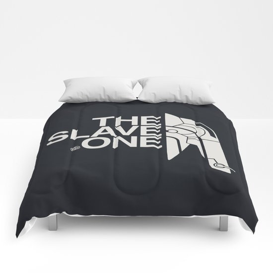 The Slave One Comforters