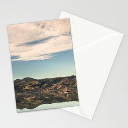 Portobello, Otago Peninsula, New Zealand Stationery Cards