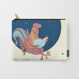 space chicken Carry-All Pouch