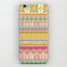 Candy Stripes iPhone & iPod Skin