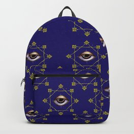 Eye of the Unverse Backpack