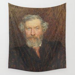 John-macwhirter-1839-1911,Landscape-painter Sir Hubert von Herkomer Wall Tapestry