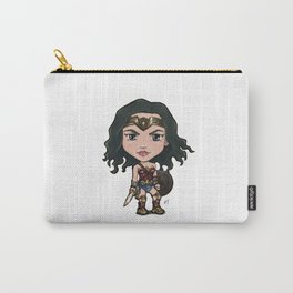 Justice League series : Diana Prince Carry-All Pouch