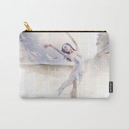 Le majestueux ballet Carry-All Pouch