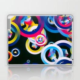 MMMMM Laptop & iPad Skin