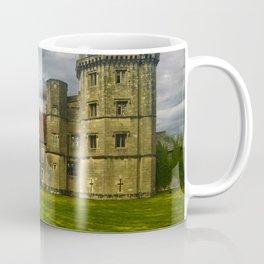 Thornbury Castle (HDR) Coffee Mug
