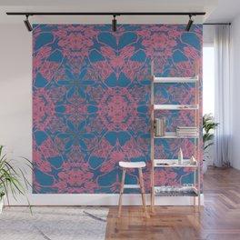 Boujee Boho Sweet Lace Wall Mural