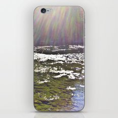 Rayshine River iPhone & iPod Skin