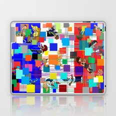 Viva La France Equinox Edition 2013 Laptop & iPad Skin