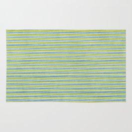 Green Lines - Acessórios e Moda Cor Sólida Rug