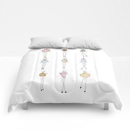 Sweeties Comforters