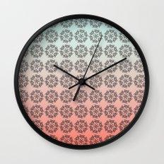 horizonII Wall Clock
