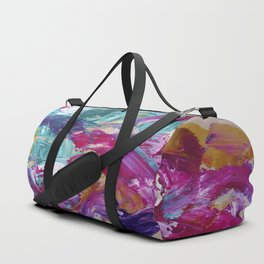 Abstract painting 5 Duffle Bag