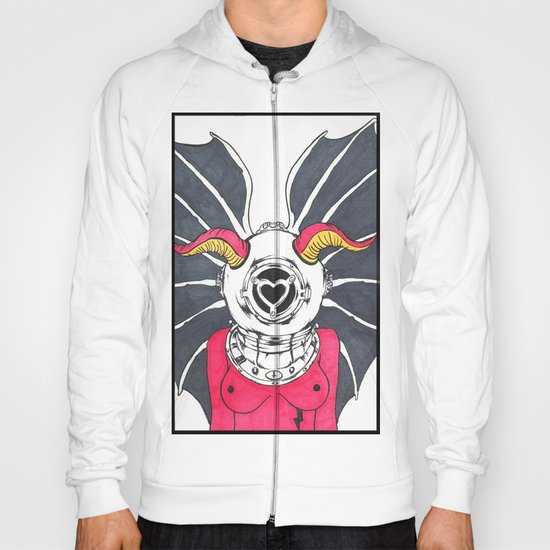 Loveless Hoody