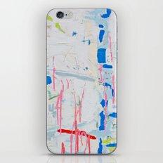 Summer Bay iPhone & iPod Skin