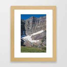 Breathe It In Framed Art Print