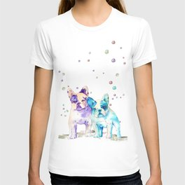 Frenchies T-shirt