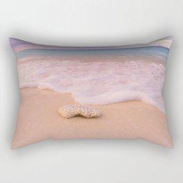 Shell Beach Rectangular Pillow