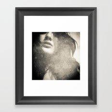 Andromeda 2.0 Framed Art Print