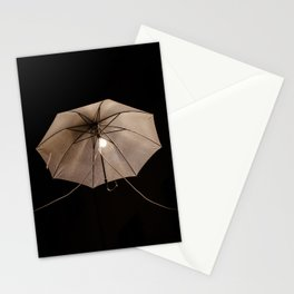 UmbreLamp Stationery Cards