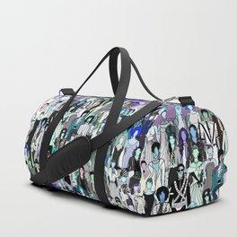 Tokyo Punks - Pop Zombies Duffle Bag