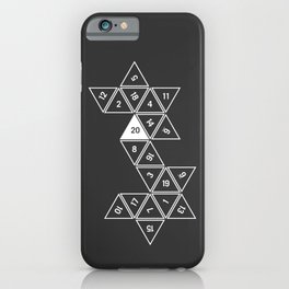 dnd iphone 8 case