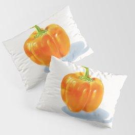 Bell Pepper  Pillow Sham