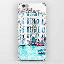 Simple Life iPhone Skin