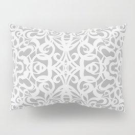 Floral Abstract Damasks G17 Pillow Sham